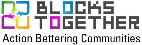 Blocks Together Chicago Logo