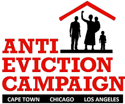 Chicago Anti-Eviction Campaign Logo