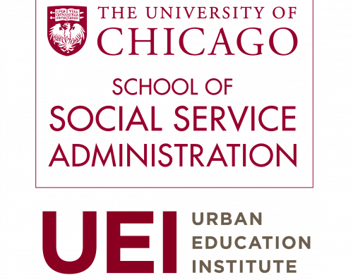 UEI and SSA logos