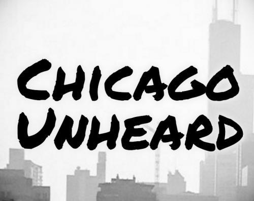 Chicago Unheard Logo